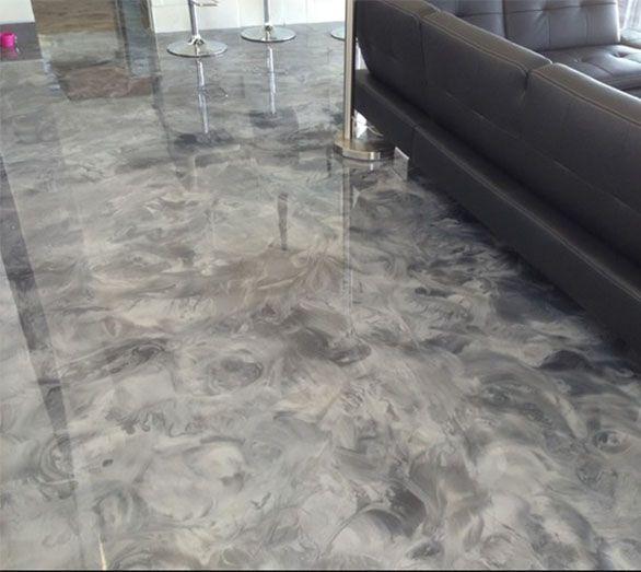 Best Epoxy Flooring Company In New Jersey